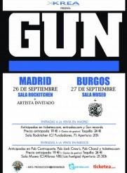 Gun-Madrid-Burgos