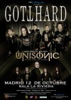cartel_gotthard_unisonic_madrid2012